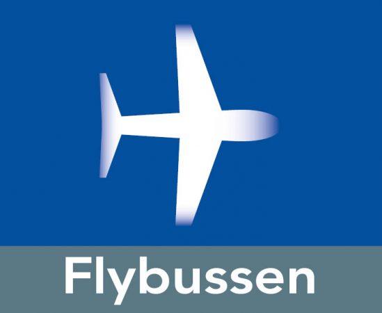 Le Flybussen