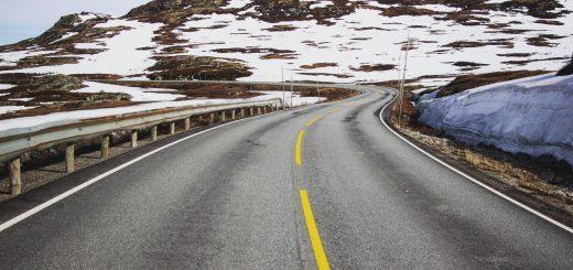 Roadtrip dans le sud de la Norvège