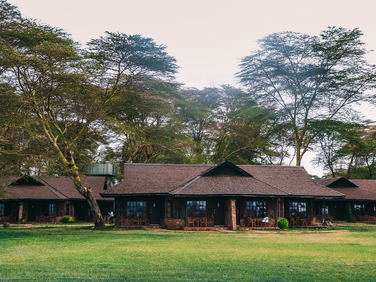 L'Ol Tukai Lodge au cœur d'Amboseli