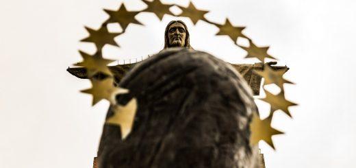 Visiter le Cristo Rei à Lisbonne : la statue du Christ qui fait face à la ville !