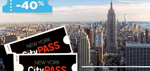 New-York City Pass
