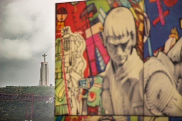 Le Padrão dos Descobrimentos de Lisbonne