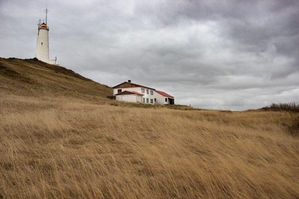 Le phare de Reykjanes