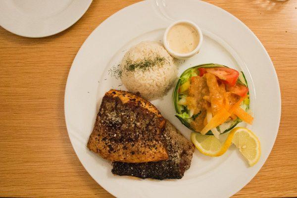 Voyage en Islande : ce plat coûte 35 euros !