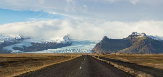 Mon carnet de voyage en Islande : 4 jours de roadtrip en Novembre !