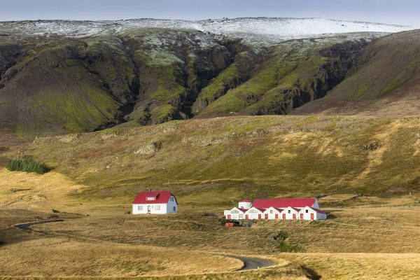 Où dormir en Islande