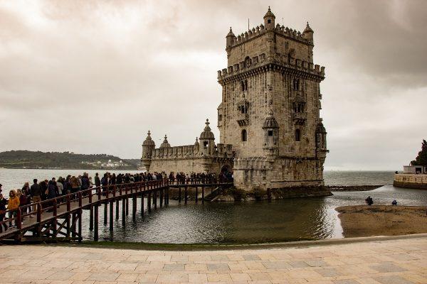 La Tour de Belém de Lisbonne