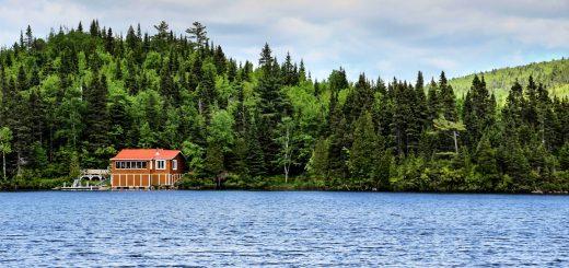 Récit de mon voyage au Québec et Ontario : un roadtrip entre lacs et forêts