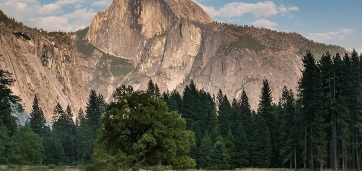 Yosemite en septembre : de belles couleurs mais quelques déceptions