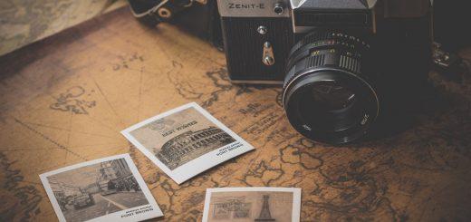 Combiner les passions de la photo et du voyage