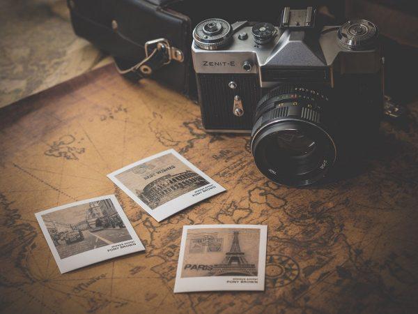 Combiner les passions du voyage et de la photo