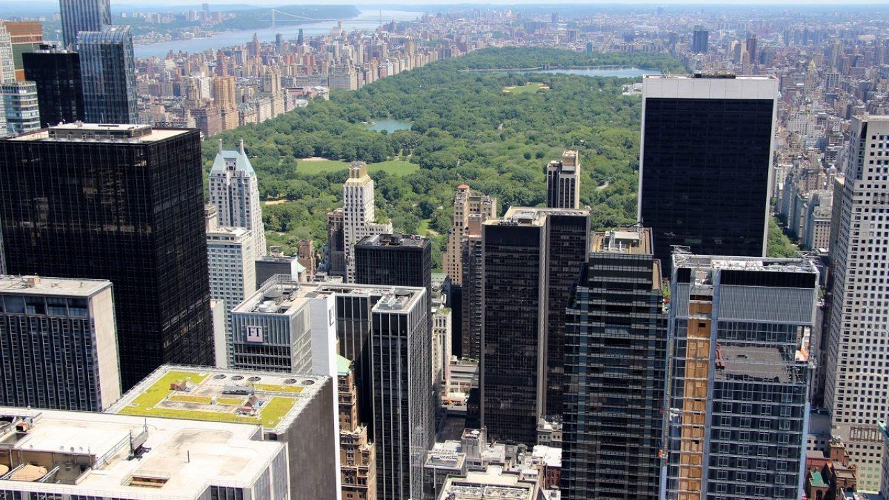 Hauteur Ciel De Pluie top of the rock à new-york : infos, tickets & retour d