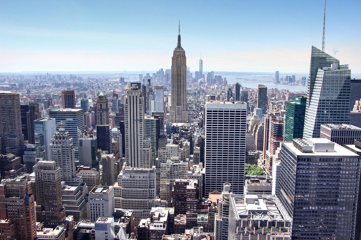 La plus haute gratte ciel du monde fashion designs for Plus haute tour new york