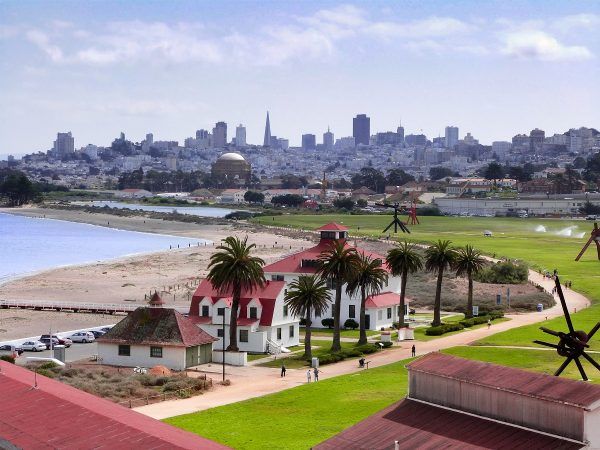Mes 5 incontournables pour visiter San Francisco