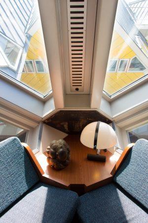 Visiter rotterdam le guide pratique hashtag voyage - Interieur maison cubique ...