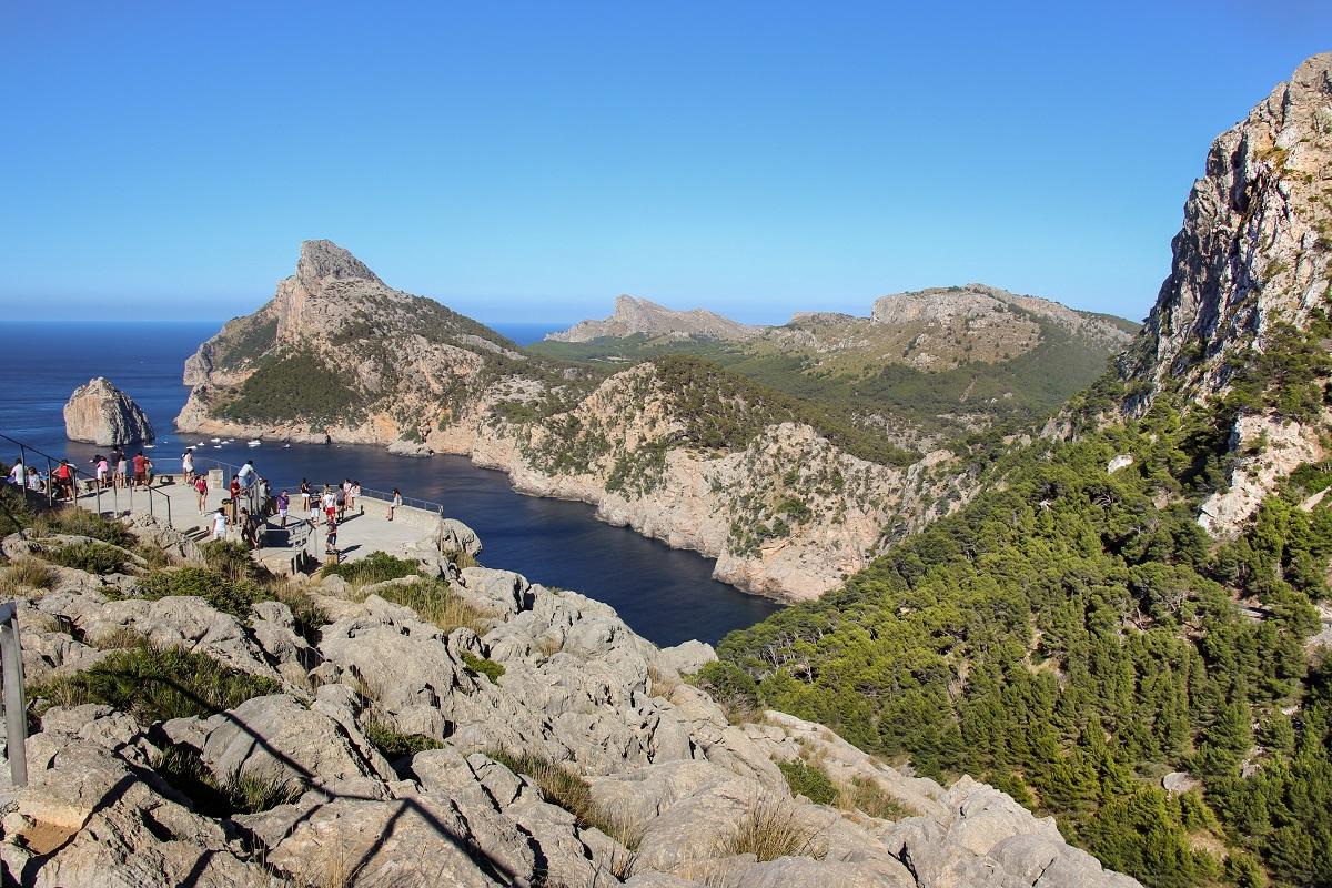 Majorque Photos avec mon carnet de voyage à majorque : une semaine pour découvrir l'île