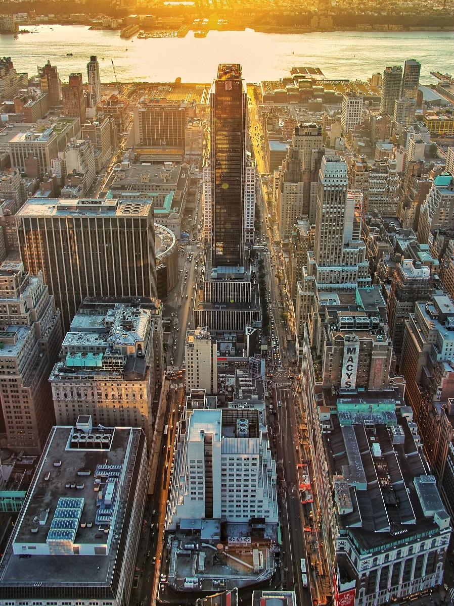 Chambre Sur Le Thème De New York visiter new-york en 5 jours : retour d'expérience & guide