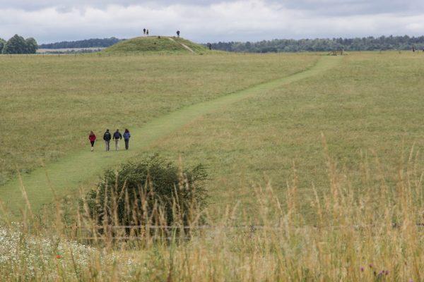 Autour du site de Stonehenge