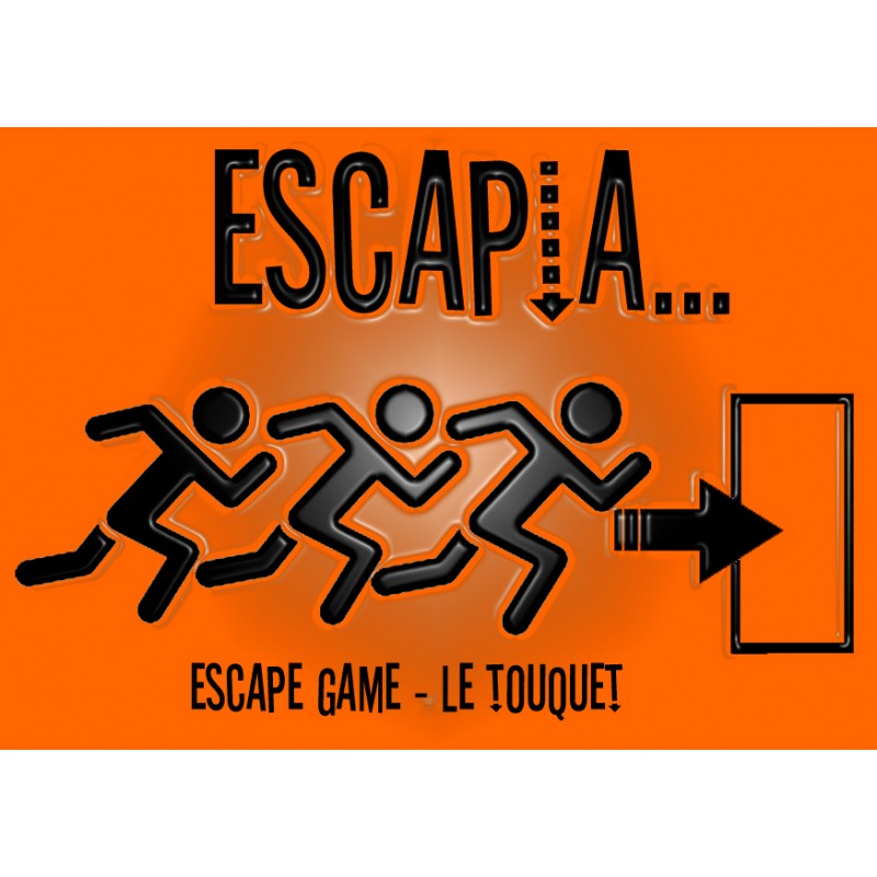 Escape Game l'Escapia au Touquet