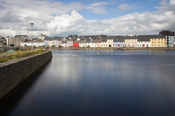 Visiter Galway, ville d'Irlande au bord du fleuve Corrib