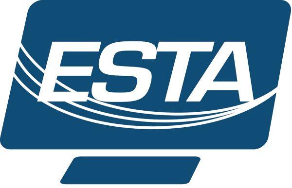 Logo du formulaire de l'ESTA