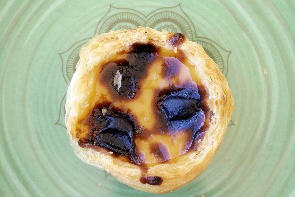 Les pasteis de nata, pâtisserie incontournable à Lisbonne