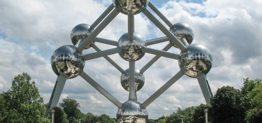 Visiter l'Atomium de Bruxelles : un incontournable de la capitale belge