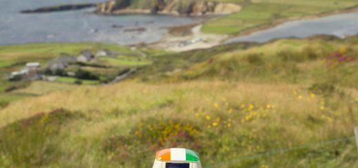 Mon carnet de voyage en Irlande et ses paysages
