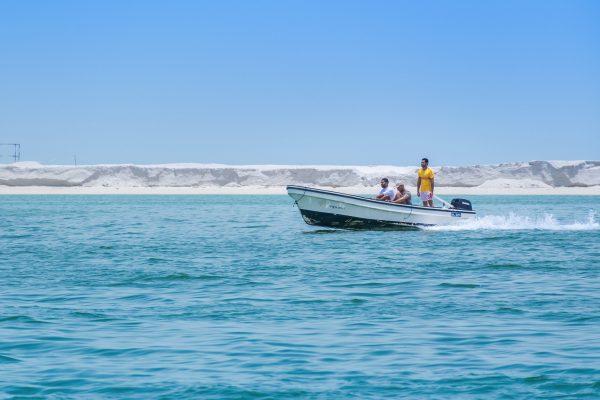 En mer au Bahreïn