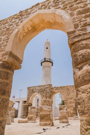 La mosquée Al Khamis