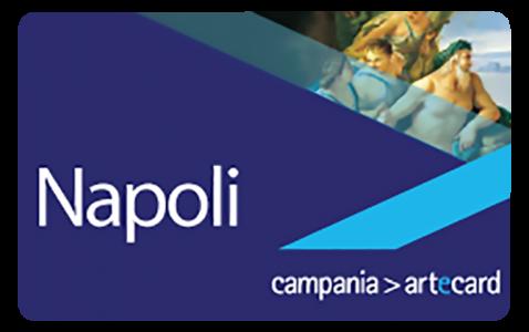 City-pass touristique de Naples