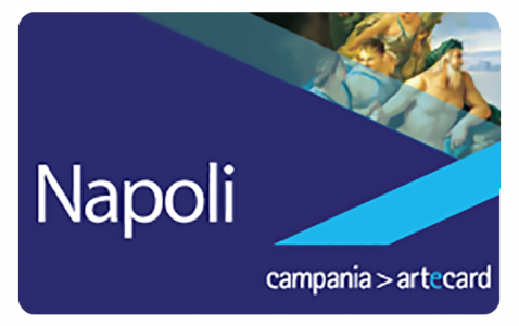 Napoli Artecard