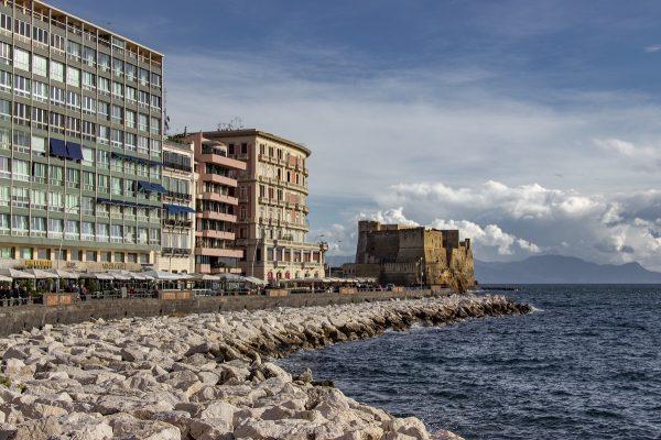 Les hôtels de Naples en bord de mer