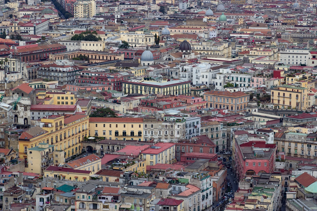 Visiter Naples Mon Retour Dexprience Sur 3 Jours