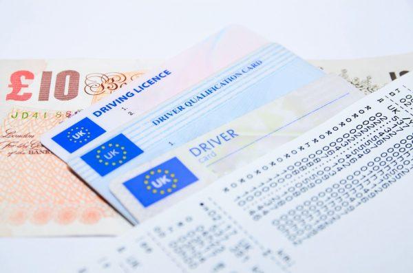 Cartes de permis pour conduire à Bali
