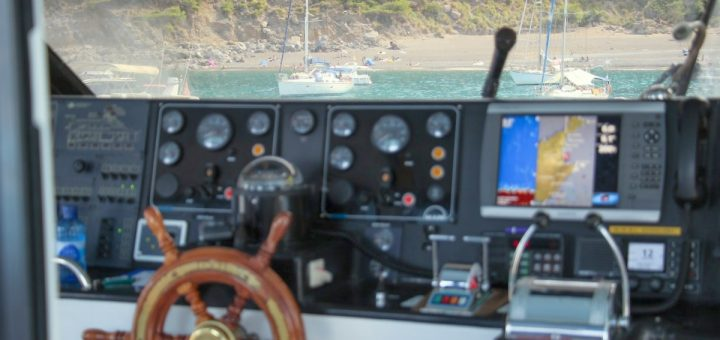 Faire une sortie en bateau à Majorque