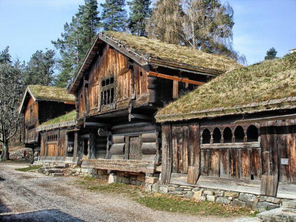 Musée folklorique norvégien