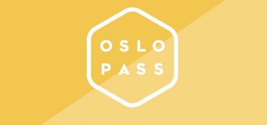 L'Oslo pass pour adulte