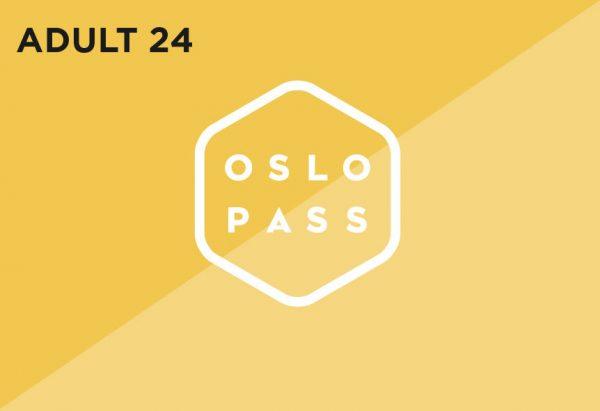 City-pass touristique d' Oslo