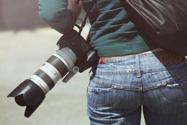 Choisir son appareil photo pour un safari en Afrique