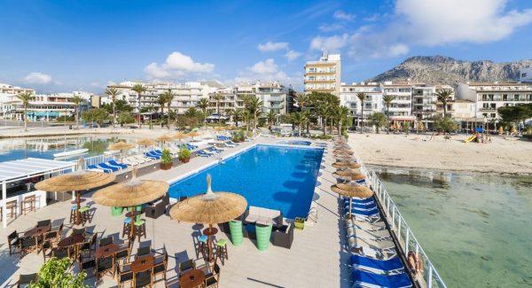 Hoposa Daina Apartamentos (source image : Booking.com)