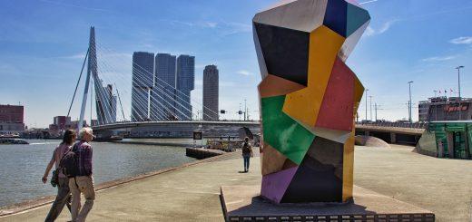 Visiter Rotterdam et son port