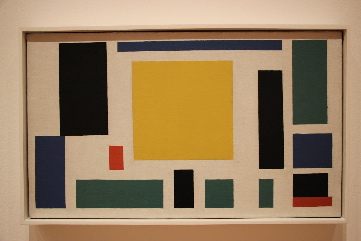 Musee Des Arts Modernes New York