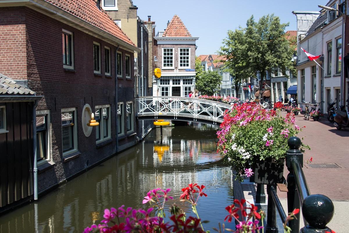 Pays-Bas gratuit datant
