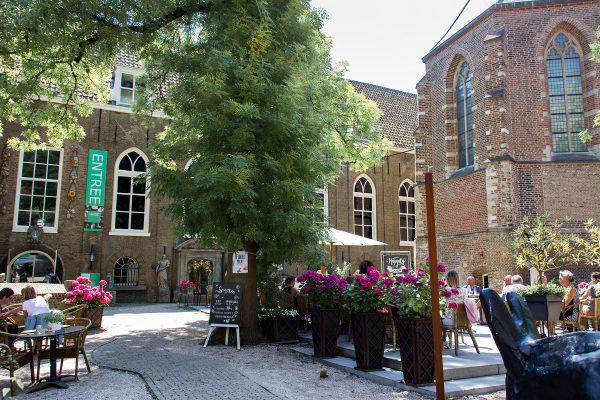 Le musée de Gouda