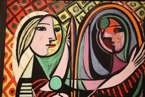 Un tableau de Picasso exposé au MOMA de New-York