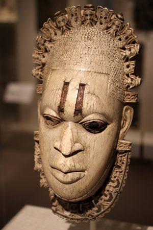 L'art africain au MET