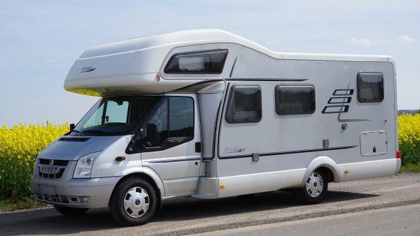 Louer un camping-car, autre moyen de faire un road trip en Irlande