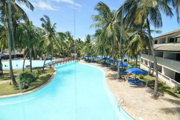 Flamingo Beach Resort à Mombasa