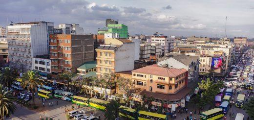 Visiter Nairobi : la capitale du Kenya